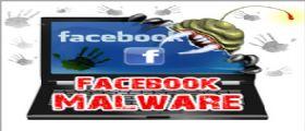 Attenzione : Malware trovato dalla Microsoft su Facebook