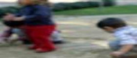 Prato : Bambino di 5 anni  si ferisce con una siringa nel giardino della scuola