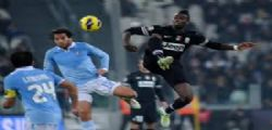 Juventus-Lazio Diretta tv Streaming e Online Gratis Serie A