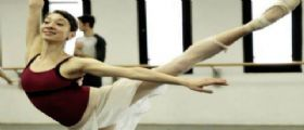 Antonina Chapkina : La ballerina 26enne della scala travolta dal tram