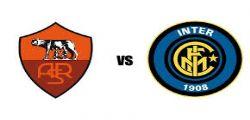 Roma Inter Streaming Live Diretta Partita e Online Gratis Serie A