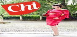 Lorena Bianchetti incinta : La conduttrice è al quarto mese di gravidanza