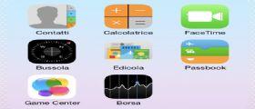 iOS 7 : Tutti i Bug Trovati