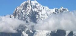 Valanga Monte Bianco : morte 2 Alpiniste Italiane