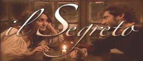 Il Segreto Video Mediaset Streaming Puntata Oggi | Anticipazioni : Manuel uccide Maria Cristina e Paquito