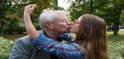 Sposati ma niente intimità : l