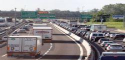 Autostrade : Due mesi stop aumento pedaggi
