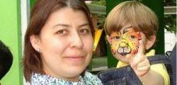Aminta Altamirano Guerrero uccise figlio di 5 anni : condanna 24 anni