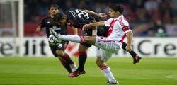 Ajax-Milan Diretta tv Streaming e Online Gratis Champions League