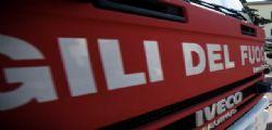 Incendio in casa Arezzo, 2 morti e 2 feriti