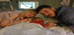 La mamma del piccolo Charlie Gard : L