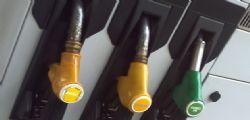 Autostrade : Sciopero benzinai dal 16 al 19 Luglio