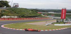 Formula Uno : Valtteri Bottas trionfa in Giappone, Mercedes vince il mondiale
