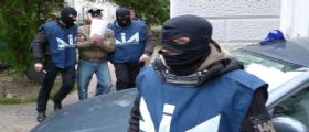 Camorra : latitante Andrea Ricci arrestato dalla Dia a Palma di Maiorca