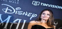 Dopo il divorzio mi sono sentita persa! Angelina Jolie e la separazione da Brad Pitt