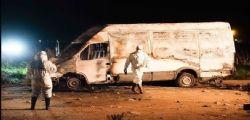 Bimba rom scomparsa :  Genitori arrestati per omicidio
