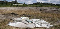 Orrore puro! 44 corpi fatti a pezzi e buttati in un pozzo in Messico