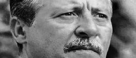Paolo Borsellino : nuovo video sul dopo strage