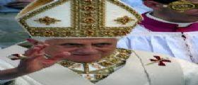 Dimissioni del Papa, il testo integrale