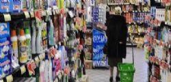 Padova/ Pensionata 75enne sviene al supermercato : Ho fame e non ho soldi