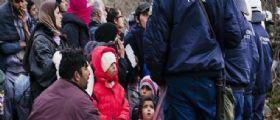 UE : Una tassa di 50 euro per gli stranieri che entrano in Europa