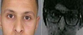 Il terrorista Salah Abdeslam si trova a Bruxelles : Vuole ritornare in Siria