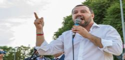 Salvini Casamonica, la famiglia avverte : Non ci può cacciare, con noi deve rigare dritto