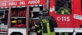 Genova, evacuati 40 appartamenti : Fuga di gas in corso De Stefanis a Marassi