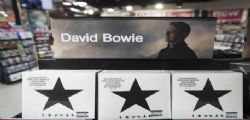 David Bowie : Blackstar conquista l
