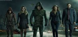 Anticipazioni ARROW V - PRIMA TV : Ep. 2 LE RECLUTE