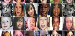 Detroit MISafeKid : 123 bambini scomparsi da mesi ritrovati vivi ... Erano stati Rapiti