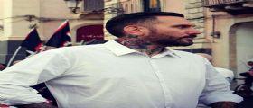 Forza Nuova/ Massimo Ursino, il militante legato e picchiato in strada : Erano in dieci contro uno