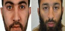 Londra :Trovate bombe molotov in furgone dei terroristi