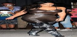 Kim Kardashian trash ma accattivante