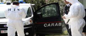 Brescia, tragedia a Ome : Uccide la moglie 50enne a coltellate, poi si suicida con mix di farmaci