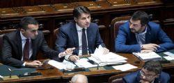 Censimento Rom Conte contro Salvini : E