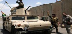 Diplomatico turco ucciso in Kurdistan
