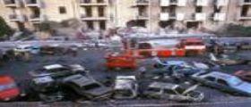 Roma, 24 anni fa la strage di via D