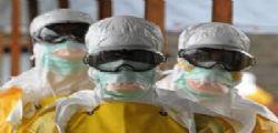 Ebola : nuovo caso in Sierra Leone
