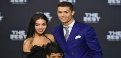 Lo faccio anche per mia madre! Cristiano Ronaldo e Georgina Rodriguez si sposeranno