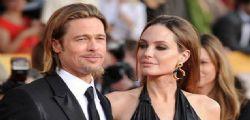 Angelina Jolie vuole uccidere il rapporto di Brad Pitt  con i suoi figli!