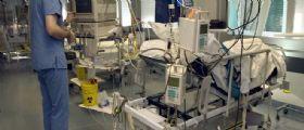 Ancona : Il cuore del piccolo Eduardo si è arreso dopo 6 mesi dalla nascita