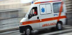 Roma : Bimbo di 5 anni cade da finestra e muore