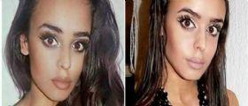 Accoltella la sorella gemella per rubarle il fidanzato : Arrestata modella di 22 anni
