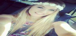 Abbey Trinca muore nel sonno a soli 21 anni