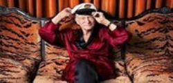 Morto Hugh Hefner : sconvolta Pamela Anderson