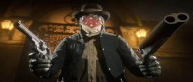 """Red Dead Online: ricercato """"Yukon"""", il famigerato cacciatore di grizzly"""