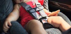 Florida Morto bimbo di 17 mesi lasciato per ore in auto sotto il sole