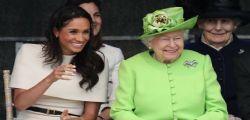 La Regina non ha mai chiesto tanto! Le regole di Meghan Markle per vicini di casa