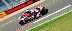 Superbike 2013 : SBK GP Gran Bretagna Gara 1 e 2 Streaming e diretta TV